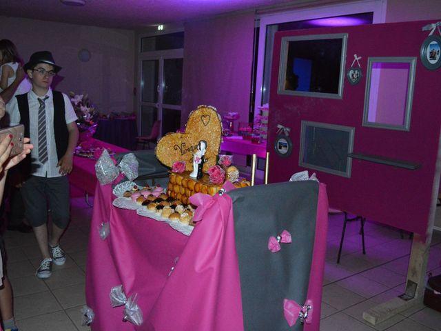 Le mariage de paulo et virginie à Pouillé, Loir-et-Cher 28