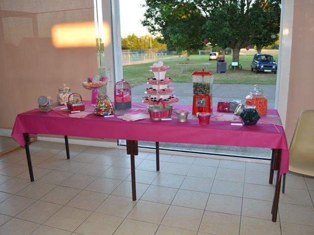 Le mariage de paulo et virginie à Pouillé, Loir-et-Cher 29
