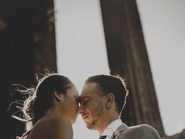 Le mariage de Raphaël et Aurélie à Mimet, Bouches-du-Rhône 3