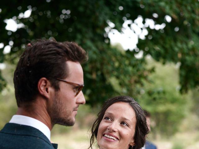 Le mariage de Thomas et Margaux à Saint-Martin-de-Castillon, Vaucluse 23