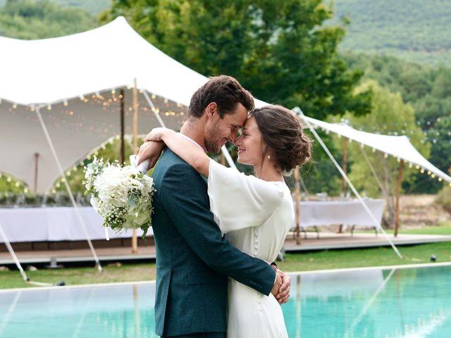 Le mariage de Margaux et Thomas