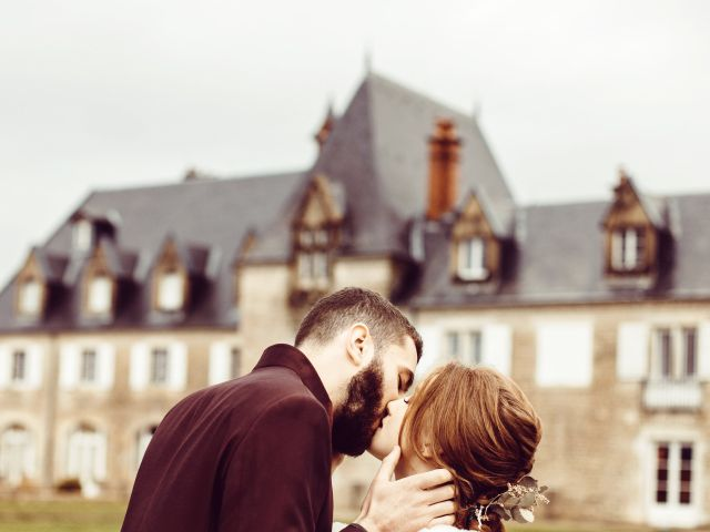 Le mariage de Jerome et Amandine à Amondans, Doubs 38