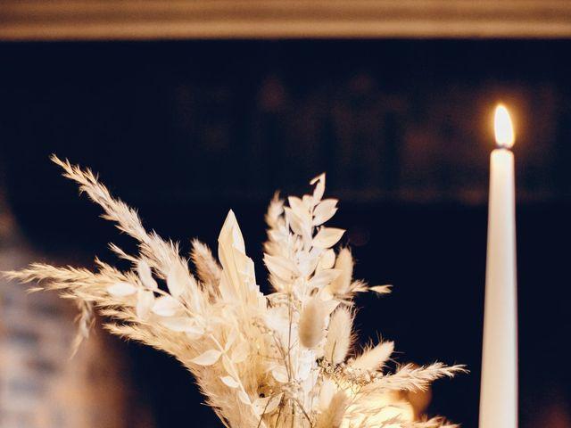 Le mariage de Jerome et Amandine à Amondans, Doubs 41