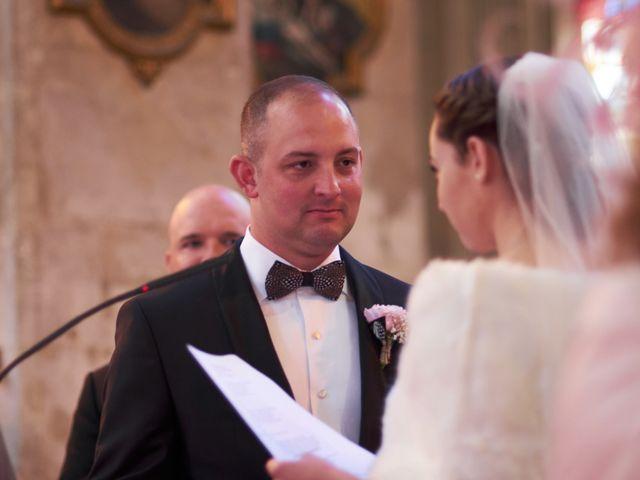 Le mariage de John et Elodie à Tuffé, Sarthe 46
