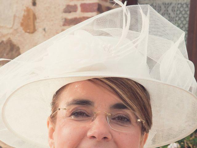 Le mariage de Pierre et Pascale à Vallery, Yonne 3