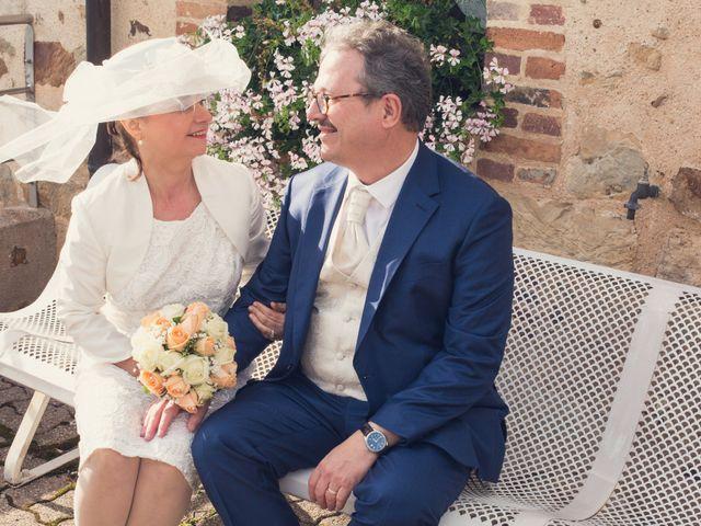 Le mariage de Pascale et Pierre