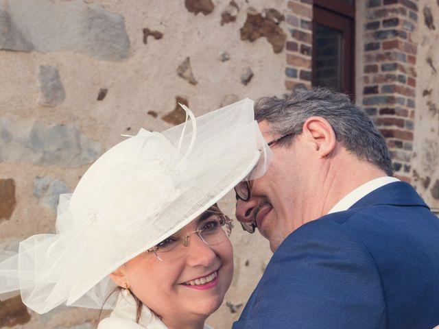 Le mariage de Pierre et Pascale à Vallery, Yonne 4