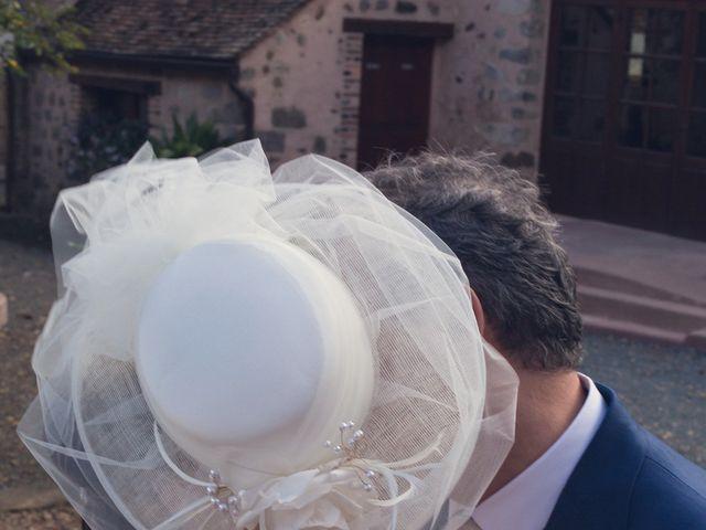 Le mariage de Pierre et Pascale à Vallery, Yonne 5