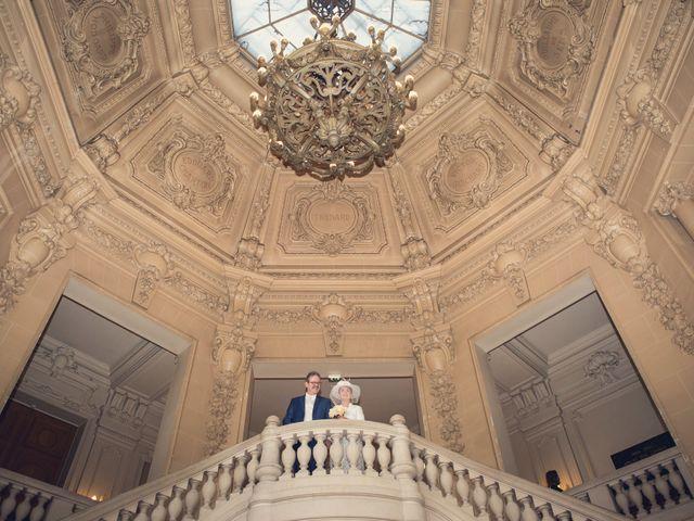 Le mariage de Pierre et Pascale à Vallery, Yonne 11