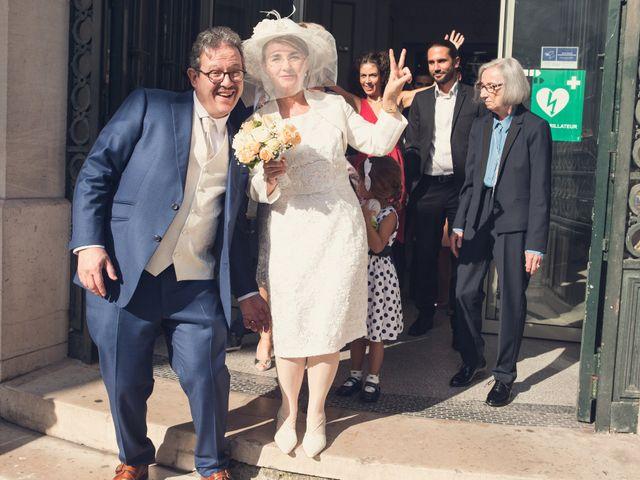 Le mariage de Pierre et Pascale à Vallery, Yonne 12