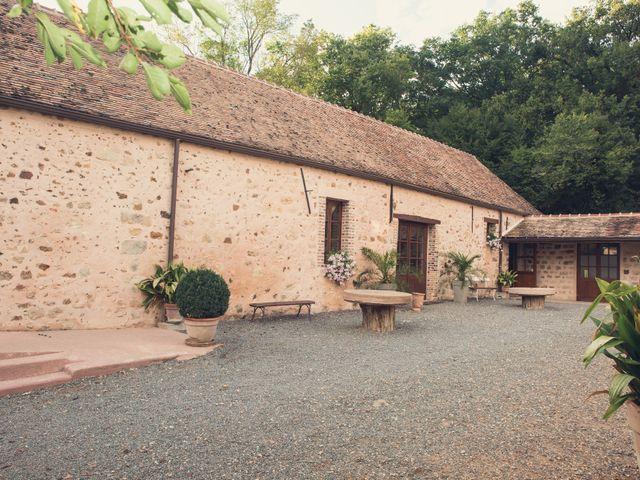 Le mariage de Pierre et Pascale à Vallery, Yonne 13