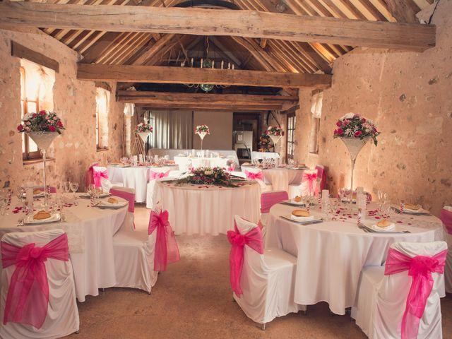 Le mariage de Pierre et Pascale à Vallery, Yonne 14