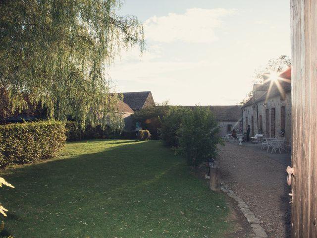 Le mariage de Pierre et Pascale à Vallery, Yonne 17