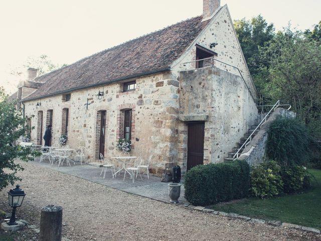 Le mariage de Pierre et Pascale à Vallery, Yonne 18