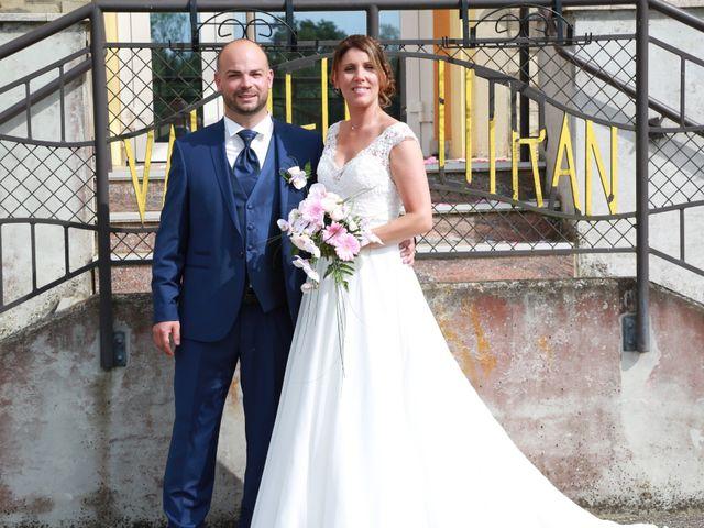 Le mariage de Roro et Aurelie à Valdieu, Haut Rhin 25