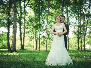 Le mariage de Mélany et Pierre 2