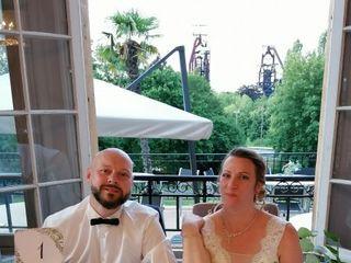Le mariage de Claire et Ludovic 1