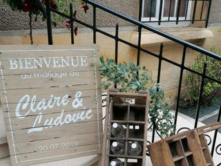 Le mariage de Claire et Ludovic 2