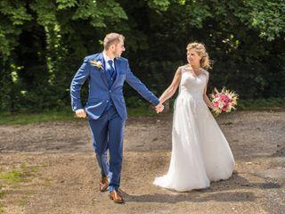 Le mariage de Marjorie et Benoit 3