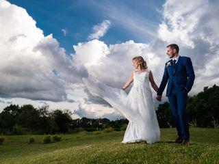 Le mariage de Marjorie et Benoit