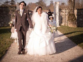 Le mariage de Karine et Edouard
