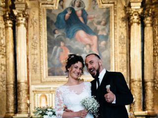 Le mariage de Claire et Laurent