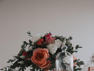Le mariage de Karine et Grégory 1