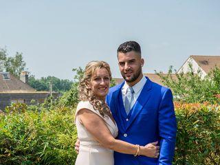 Le mariage de Alexia et Cyril 2