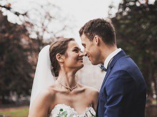 Le mariage de Solène et Matthieu
