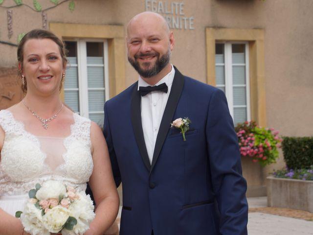 Le mariage de Claire et Ludovic