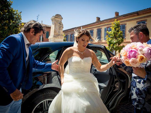 Le mariage de Adrien et Nadège à Ramonville-Saint-Agne, Haute-Garonne 20