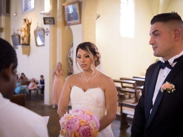 Le mariage de Adrien et Nadège à Ramonville-Saint-Agne, Haute-Garonne 24