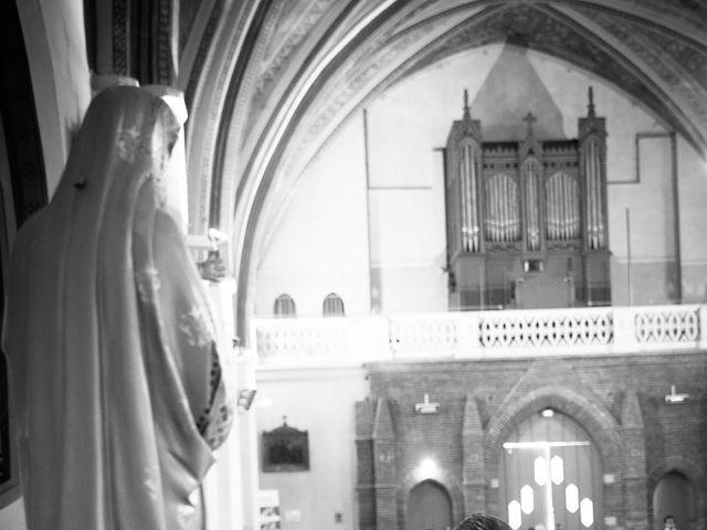 Le mariage de Adrien et Nadège à Ramonville-Saint-Agne, Haute-Garonne 26
