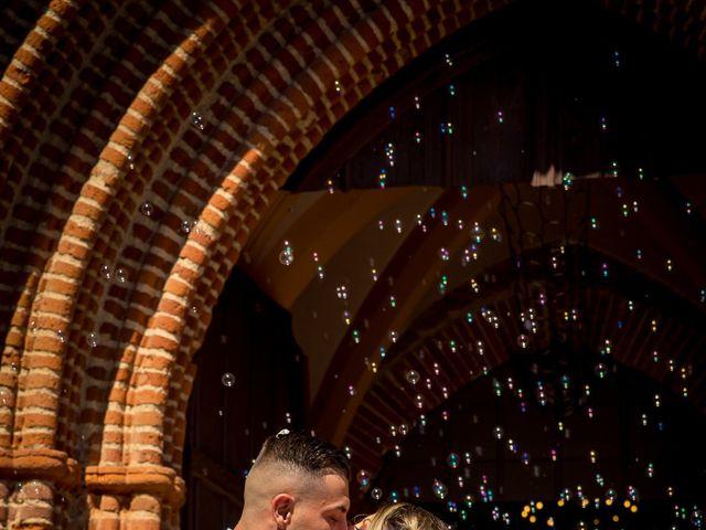 Le mariage de Adrien et Nadège à Ramonville-Saint-Agne, Haute-Garonne 29