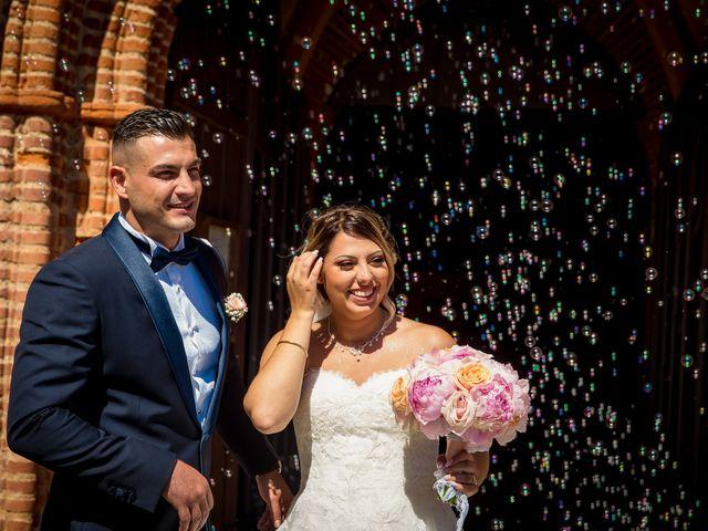 Le mariage de Adrien et Nadège à Ramonville-Saint-Agne, Haute-Garonne 30