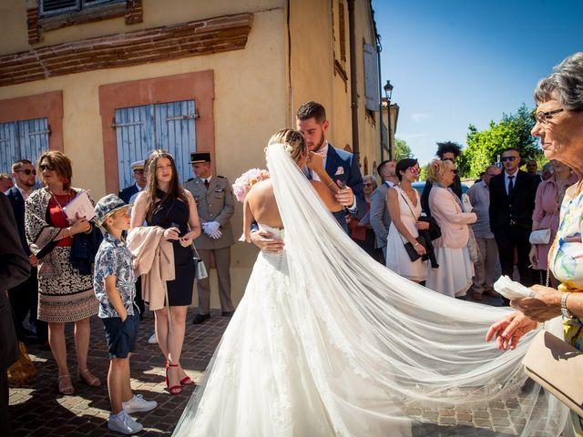 Le mariage de Adrien et Nadège à Ramonville-Saint-Agne, Haute-Garonne 31