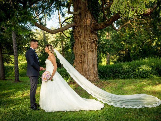 Le mariage de Adrien et Nadège à Ramonville-Saint-Agne, Haute-Garonne 46