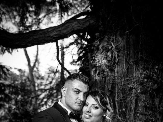Le mariage de Adrien et Nadège à Ramonville-Saint-Agne, Haute-Garonne 53