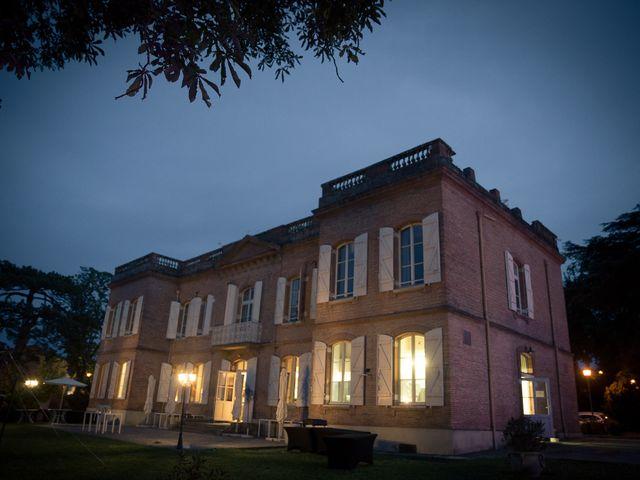 Le mariage de Adrien et Nadège à Ramonville-Saint-Agne, Haute-Garonne 62