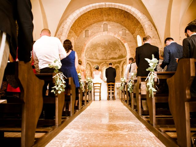 Le mariage de Pierre et Prescillia à Curtafond, Ain 5