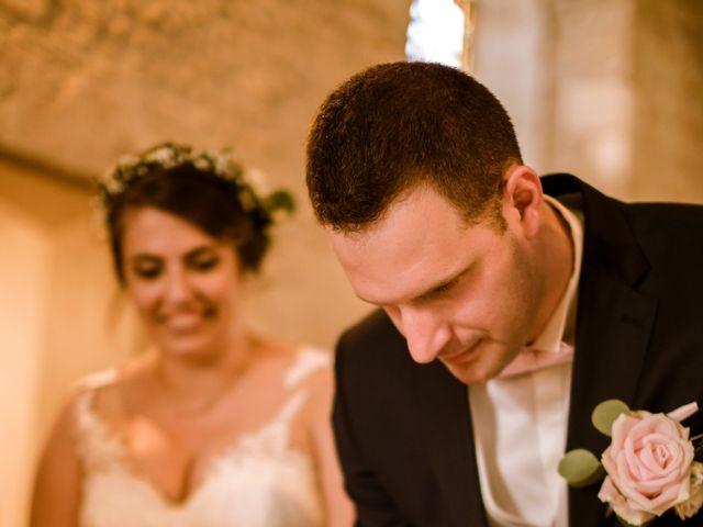 Le mariage de Pierre et Prescillia à Curtafond, Ain 7