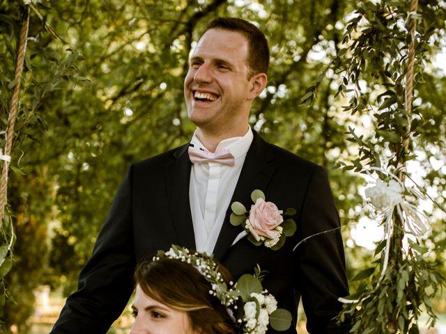 Le mariage de Pierre et Prescillia à Curtafond, Ain 9
