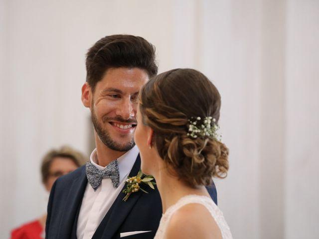 Le mariage de Michael et Marie à Corbara, Corse 4