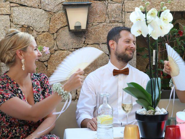 Le mariage de Michael et Marie à Corbara, Corse 23