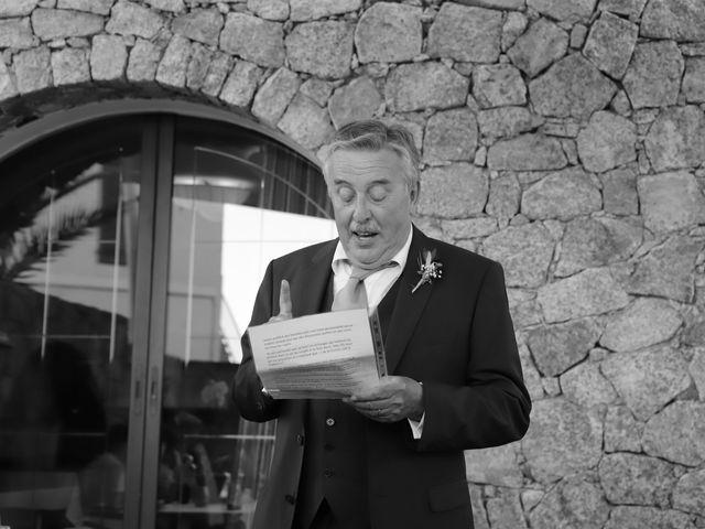 Le mariage de Michael et Marie à Corbara, Corse 25