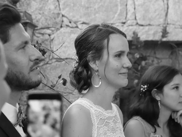 Le mariage de Michael et Marie à Corbara, Corse 26