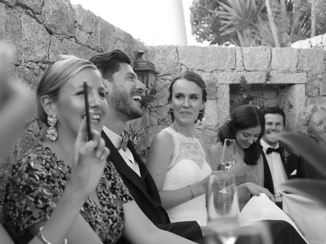 Le mariage de Michael et Marie à Corbara, Corse 28