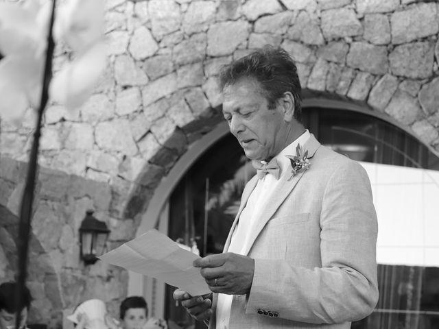 Le mariage de Michael et Marie à Corbara, Corse 29