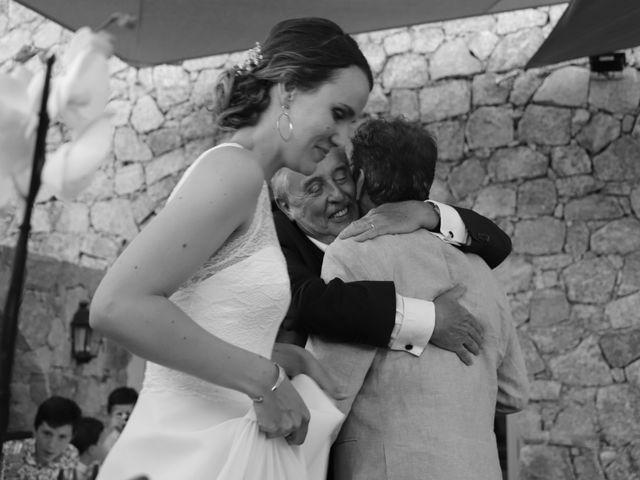 Le mariage de Michael et Marie à Corbara, Corse 30