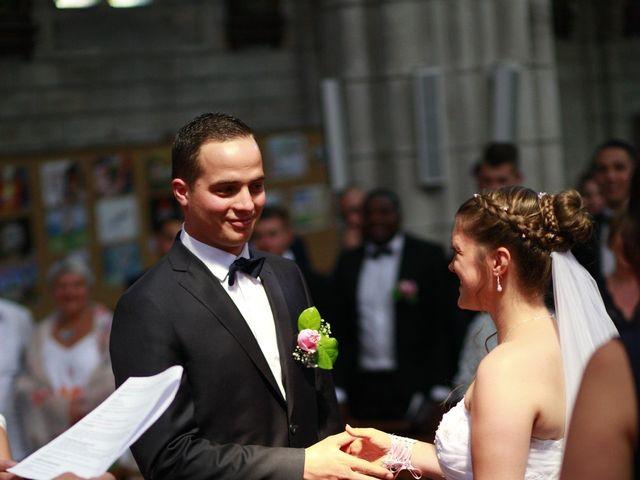 Le mariage de Théo et Karen à Gramat, Lot 8